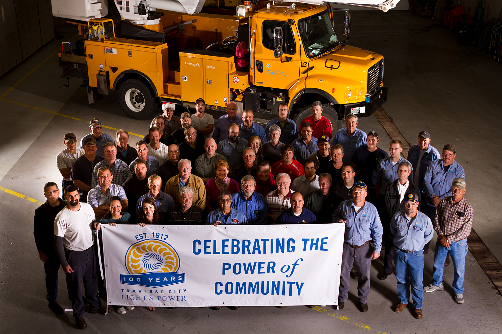 Traverse City Light U0026 Power Prides Itself On Being A Responsive And  Community Friendly Utility With A Level Of Programs And Services That  Enhance Our ...